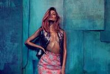 editorial inspiration / fashion campaigns  / by KRISTA HILTON style