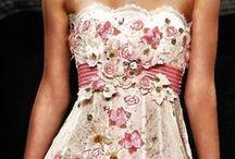 Evening/Ball gown ideas