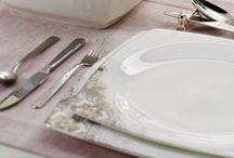 Authority Yemek Takımı / Bernardo'nun bu ince detaylı yemek takımı ile misafirlerinizin aklında kalacaksınız