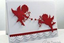 For Judi's creative side: paper & crafts / by Judi Lindgren