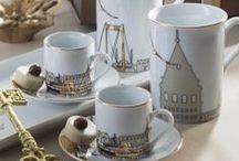 Bernardo Istanbul Collection / Bernardo Istanbul Serisi'nin en özel ürünleri