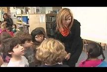 Marketing: School Visits / Tips for Authors for school visits as part of your marketing plan and community outreach.  For more ideas visit www.KidLit.TV and join our KidLit TV Facebook Community with other authors.