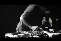 音楽(DJ)