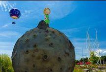 L'Alsace pour les petits aventuriers ! / L'Alsace regorge d'activités et de lieux pour s'amuser en famille !