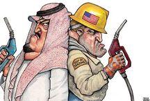 Oil / Oil & Gas markets & technology