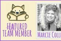 Featured Members at KidLit TV / Features a new community member here each month and their favorite video creation with our audience! Interested in being a part of community? Sign-up for our weekly newsletter for information all about children's literacy and join our Facebook Community.