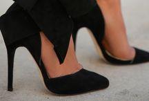 Clip clops / Shoe heaven!!!
