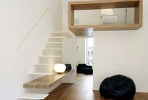 Vide / Scheidingswand meubel / balustrade