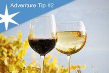 Adventures in Planning / Travel tips to help plan your next adventure!