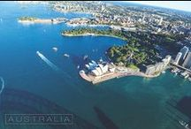 Adventures in Australia / From the Sydney Opera House to the Great Barrier Reef, adventure with us through Australia!
