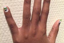 My Nail art / nailart