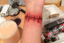 Special Fx Makeup / All special fx makeup that I did