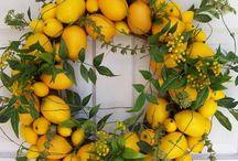 Lemon / É sempre elegante!