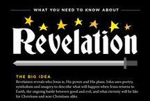 Bible Study: Revelation