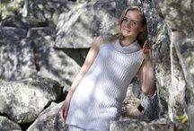 Housut - Trousers - Byxor - Hosen / #pirita, #piritalinen, #linen #knitwear #finnishdesign #lapland, #linendesign, #design, #housut #piritadesign #sodankylä #finland #naistenhousut #trousers #byxor #hosen #kotimainen #suomalainentyö #muoti #fashion