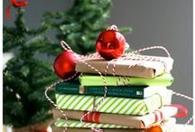 Winter Holiday Book and Activities / Winter Holiday Resources for children's literacy including holiday reading activities and Holiday book lists for parents, teachers and librarians. Celebrate Winter Holidays with these  reading lesson plan ideas for Kids.