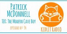 KidLit Radio / KidLit Radio features podcast editions of KLTV Shows. Stay tuned – new programs coming soon!