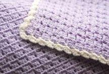 Handmade / Knitted and crocheted handmade items