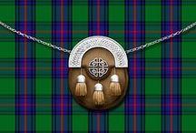 Clan Shaw / Shaw ancestory