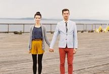 PHOTOGRAPHY / Wedding & Engagement Photography Ideas