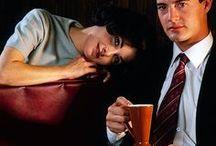 Twin Peaks Wedding Inspiration