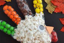 thanksgiving & autumn baking !