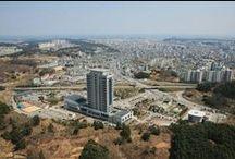 솔향강릉 Pine City Gangneung / 2018동계올림픽대회가 열리는 도시, 솔향이 가득한 도시 강릉입니다.
