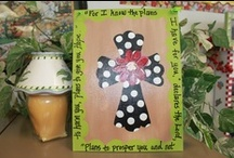 christmas gift ideas / websites  that offer christmas gift ideas for everyone / by Terri Lea Worthington