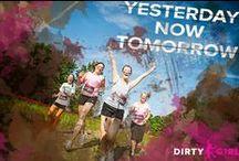 Inspiration & Motivation / by Dirty Girl Mud Run