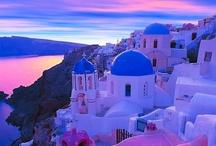 ✈ Quiero ir... Grecia / ✈ Fotos de ciudades, monumentos y detalles de este país que quiero ver