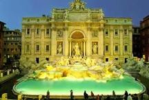 ✈ Quiero ir... Italia / ✈ Fotos de ciudades, monumentos y lugares de Italia que quiero ver