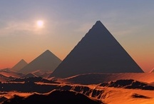 ✈ Quiero ir... Egipto