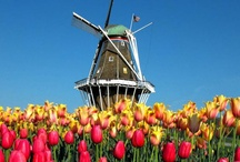 ✈ Quiero ir... Bélgica, Holanda, Luxemburgo, Bruselas