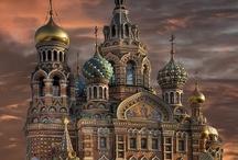 ✈ Quiero ir... Rusia