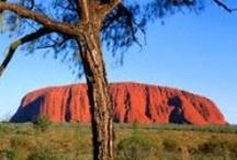 ✈ Quiero ir... Australia, Nueva Zelanda y Tasmania