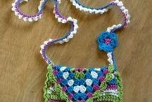 Crochet  / Crochet pattern;bookmark,jewelry,clothes, / by Aysel Buyukolmez