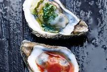 Fresh Oysters / Live NC oysters or shucked