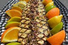 Fresh Halibut / Recipes for preparing fresh halibut