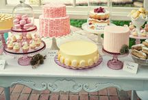 Baby Shower and Birthday Parties