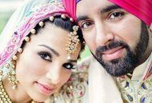 Punjabi   Indian   Suits and Fashion / Images & Inspirations of Sikh   Punjabi   Indian Dresses, Suits & Wedding Designs