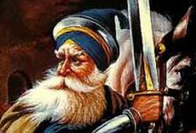 Sikh Martyrs  / A look back in history of famous Sikh Martyrs