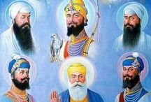 The Sikh Gurus / A closer look at the founders of Sikhism