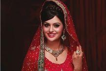 Punjabi | Indian Wedding Dresses / Punjabi | Indian wedding dresses and suits! Beautiful and inspirational.