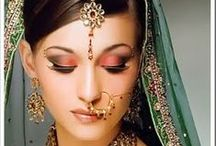 Indian Bridal Jewelry / Inspiration for your bridal jewerly