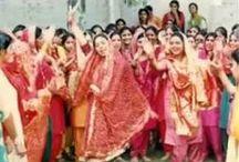 Mehndi World  / Mehndi Songs for your Enjoyment :)