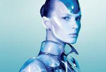 Futuristic and Fantastic Fashion