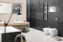Skandynawskie łazienki (insp.)