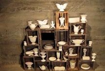 Its So Retro / Crown Lynn, retro, rustic homewares, table settings