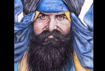 Nihung / The Sikh Nihung Warriors