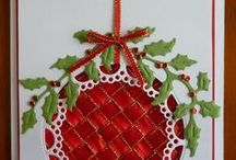 Card Making - Christmas